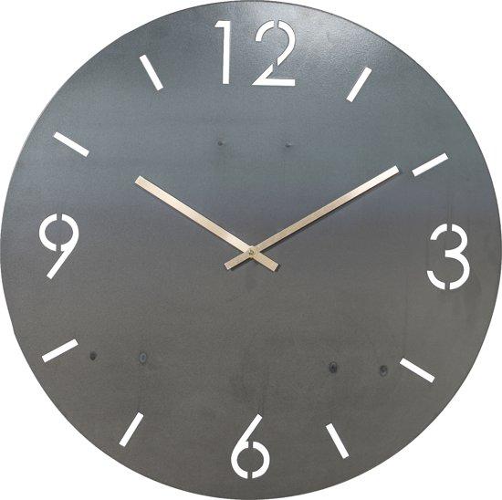 Spinder Design Time Wandklok à 80 cm