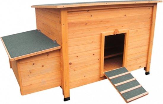 chickenguard premium automatische hokopener op batterijen. Black Bedroom Furniture Sets. Home Design Ideas