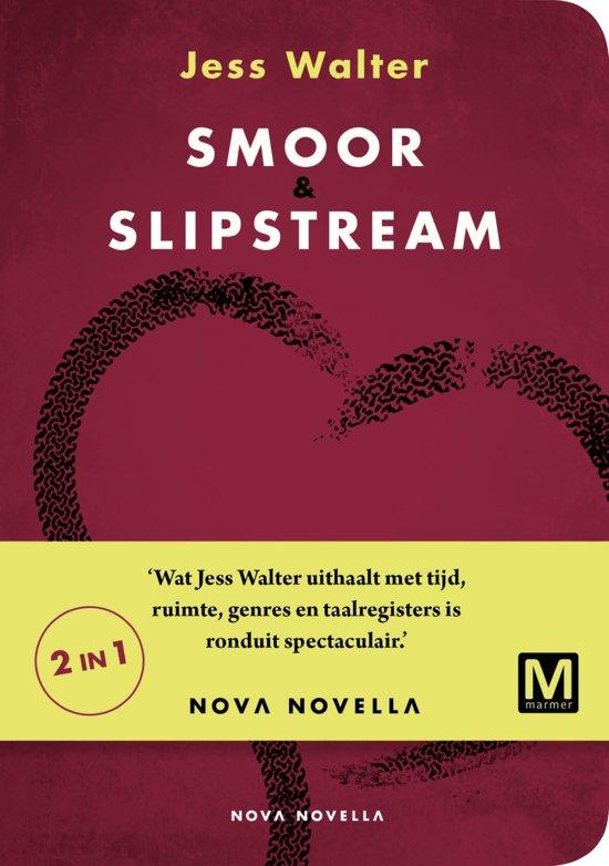 Smoor, slipstream