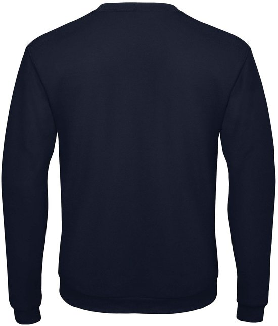 SweaterkleurBlauwmaat Senvi Senvi Basic 4xl Xxxxl Basic nw8P0Ok