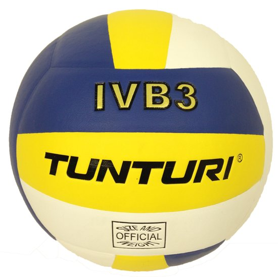Tunturi Volleybal - Volleybal bal - IVB3