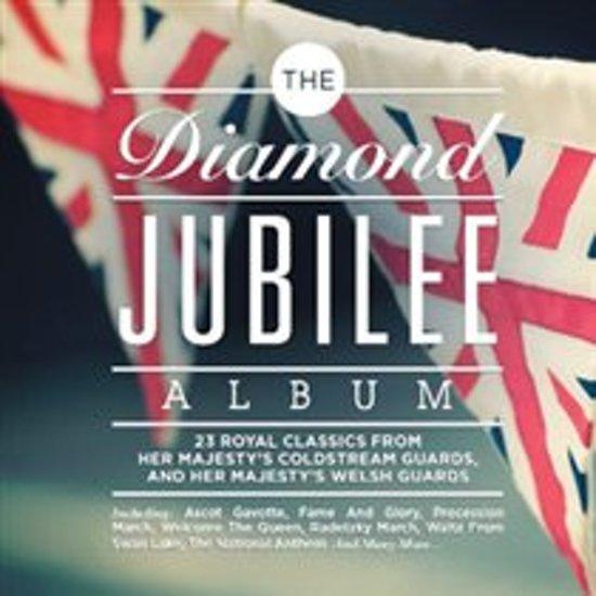 The Diamond Jubilee Album