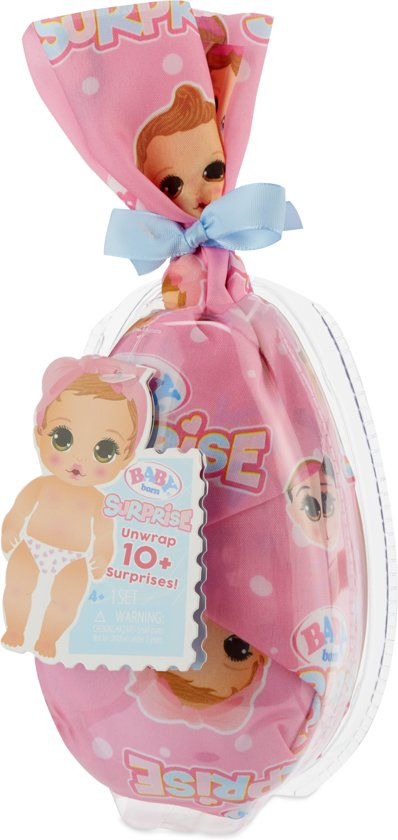 BABY born® Surprise - Assorti