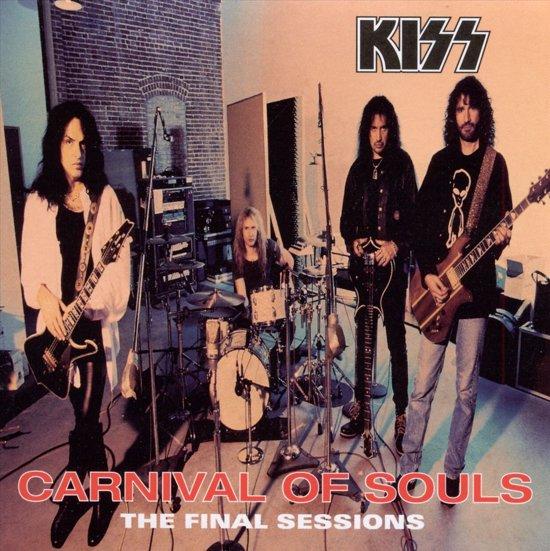 Carnival Of Souls (Ltd. 40Th Ann. E