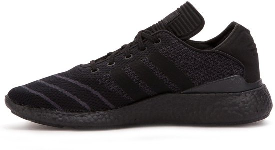 Busenitz Boost Maat 3 Pure 2 Adidas 38 Zwart Heren Sneaker 5qwtcZSA