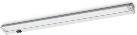 "PROLIGHT keuken- en kastverlichting ""Fejo"" - 10W - LED integrated - kantelbaar - met schakelaar - wit"