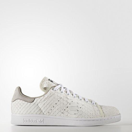 | Adidas Stan Smith Decon Schoenen Witte Sneakers