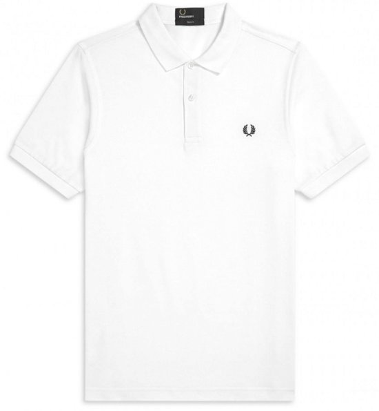Fred Perry Shirt Piqu Slim Fit VUMpLqSzG