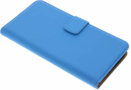 Cas De Livre De Luxe Pour G5 Lg (se) - Bleu Mrz0Trlw