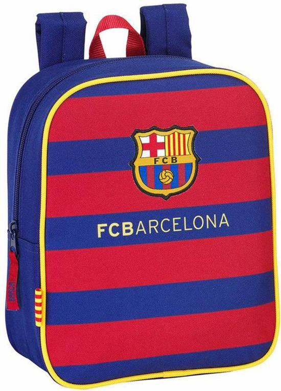 FC Barcelona Rugzak - 27 cm - Multi