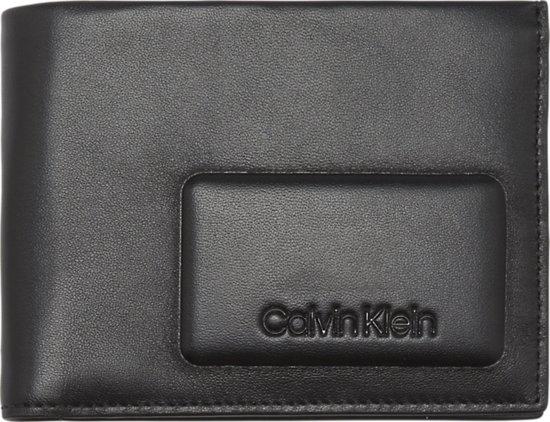 9b4a21d0afd Calvin Klein - Task Force - 5CC coin - heren portemonnee - black
