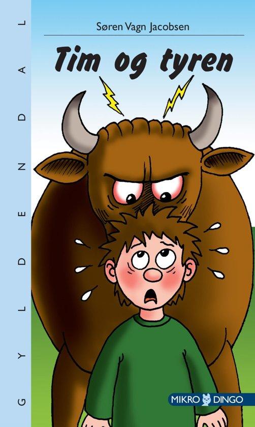 Tim og tyren