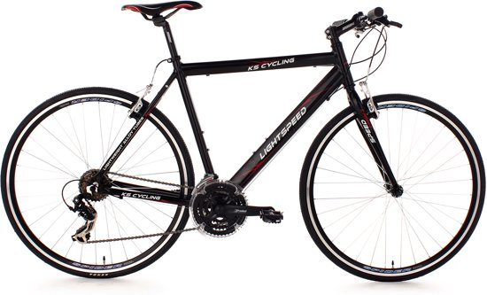 bol ks cycling racefiets 28 inch fitness bike