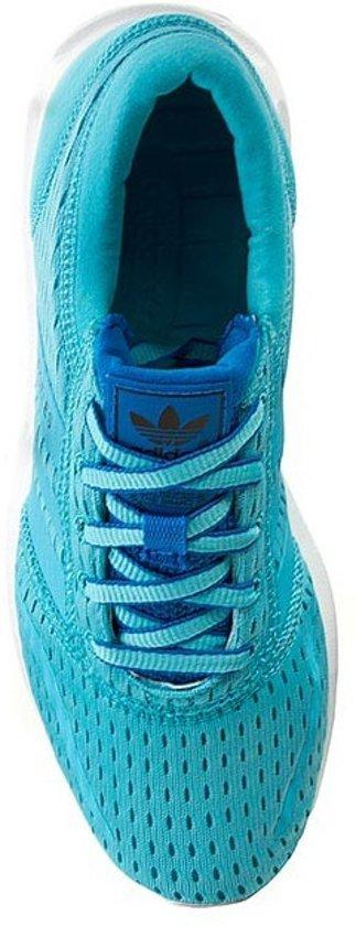 Adidas Los Angeles Sneakers Dames Turquoise Maat 36