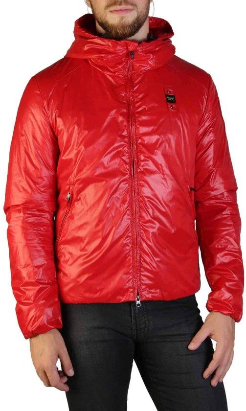 Blauer - 2099 - red / 3XL