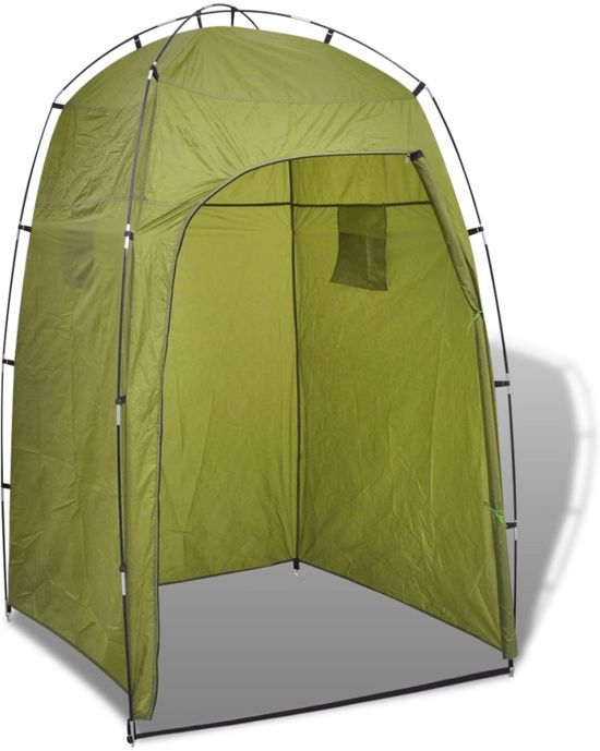 Omkleed tent Waterbestendig - Douchetent - WC tent - Toilet tent