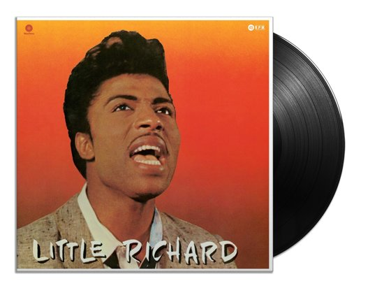 Little Richard -Hq-