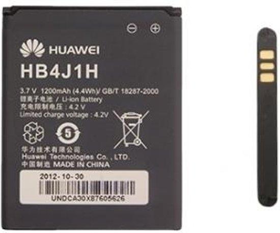 Huawei Ideos U8120 Batterij origineel HB4J1H in Ways