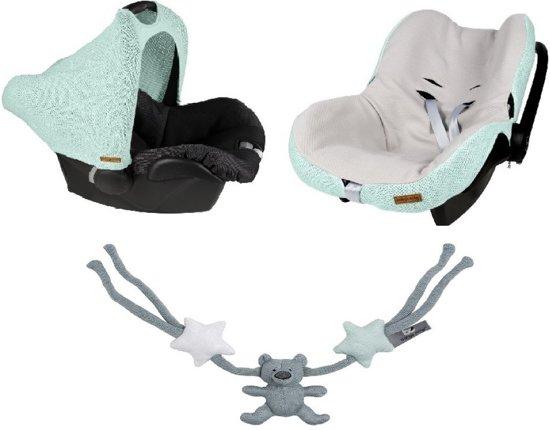 e2f6c587743 bol.com | Baby's Only Zonnekap Met Hoes Maxi Cosi En Wagenspanner ...