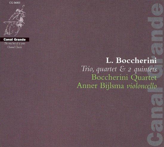 Trio, Quartet & Quintet