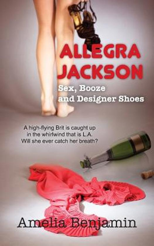 Allegra Jackson