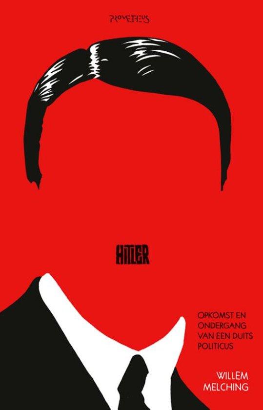 Boek cover Hitler van Willem Melching (Paperback)
