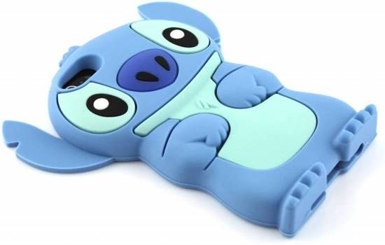 stitch hoesje iphone 5s