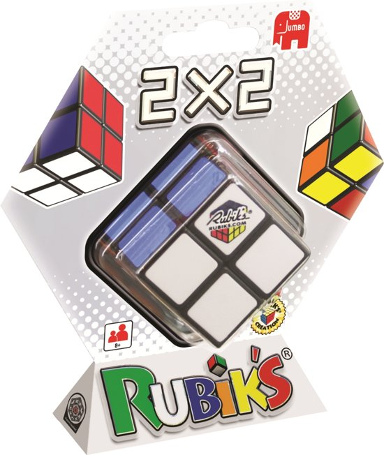 Afbeelding van het spel Rubik' s 2x2