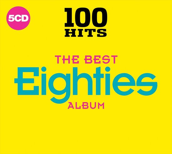 100 Hits - The Best 80S