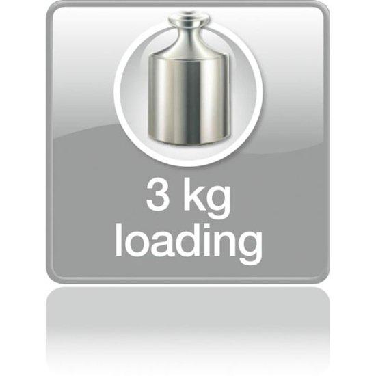 Beurer KS25 - Keukenweegschaal