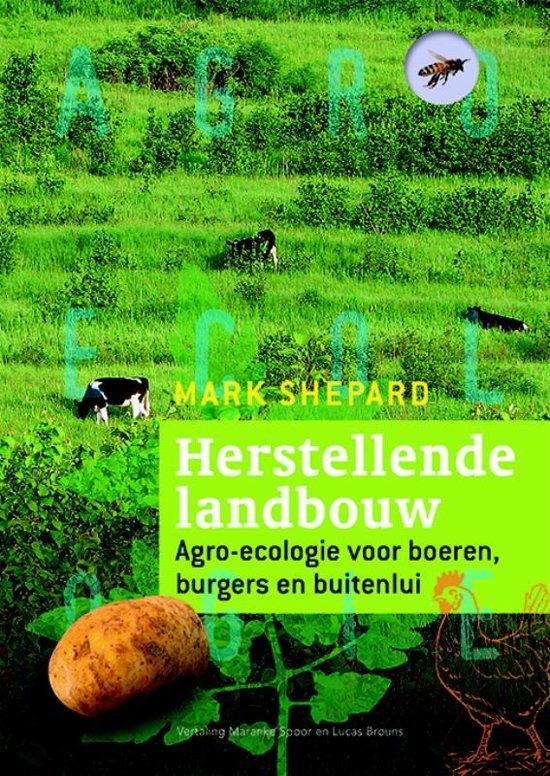 Herstellende landbouw