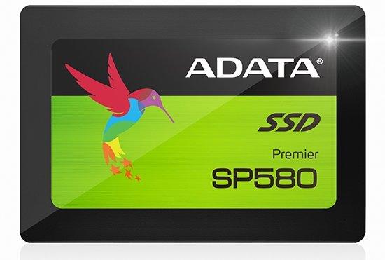 "ADATA SSD 2,5"" Premier SP580 120GB"