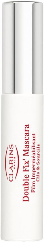 Clarins Double Fix Mascara Mascara 7 ml