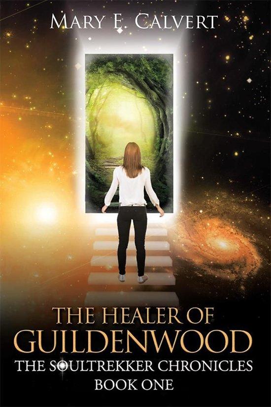 The Healer of Guildenwood