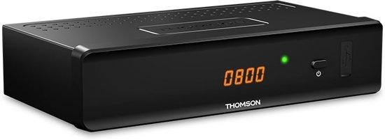 Thomson THC301, DVB-C HD Receiver