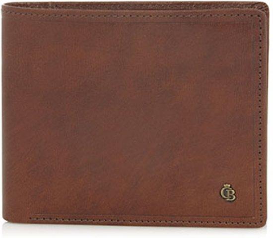 8d0eca331d0 bol.com | Castelijn & Beerens Dutch Masterpiece Billfold Cognac | 62 ...