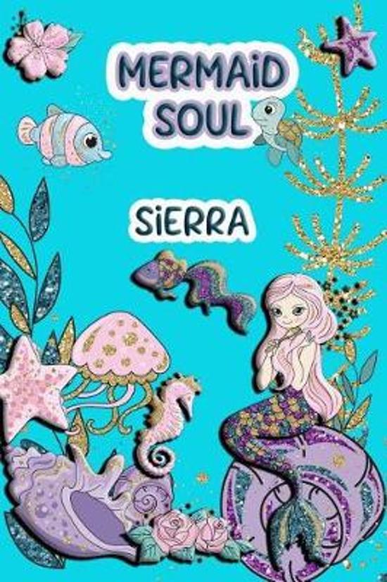 Mermaid Soul Sierra