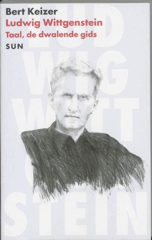 Filosofische diagnosen - Ludwig Wittgenstein