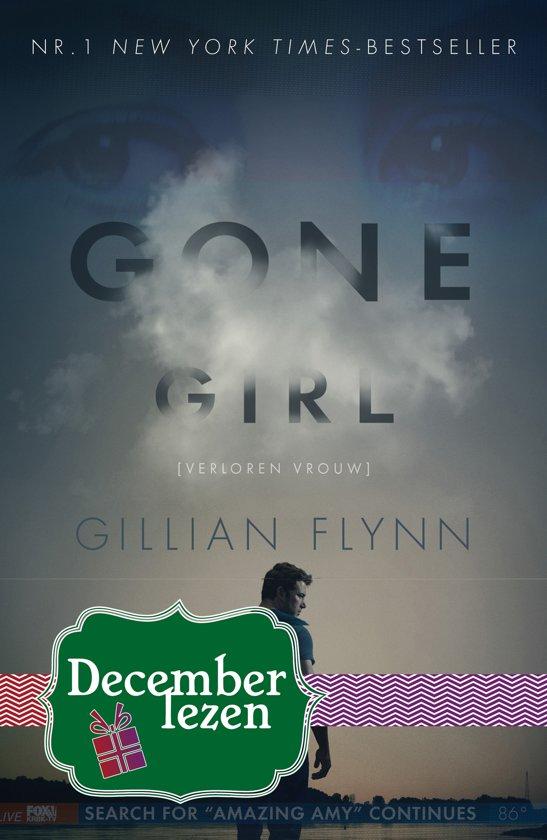 Gone Girl Ebook