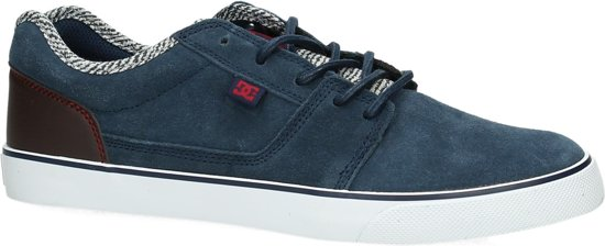 Dc Shoes Bleu Trase Chaussures Pour Les Hommes 91XMTy5j6