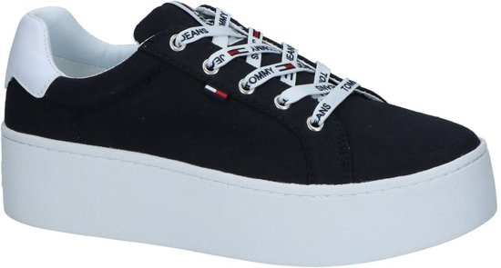 tommy hilfiger sneakers dames