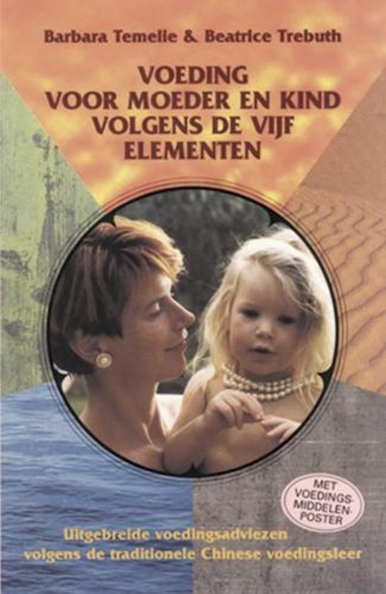 Voeding voor moeder en kind volgens de vijf for Moeders en zonen psychologie