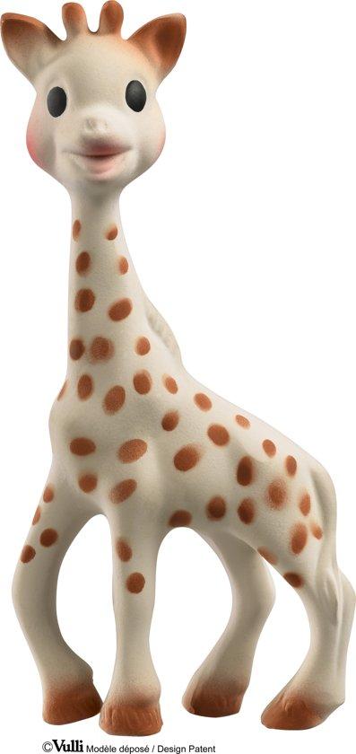 Sophie de Giraf Mijn Eerste Kerstmis Set