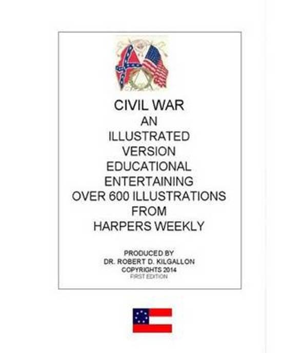 CIVI War