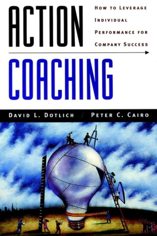 Action Coaching