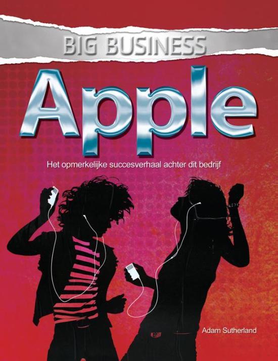 Big Business Apple
