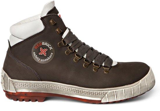 Redbrick FREESTYLE Veiligheidssneakers hoog model S3 - Maat 44