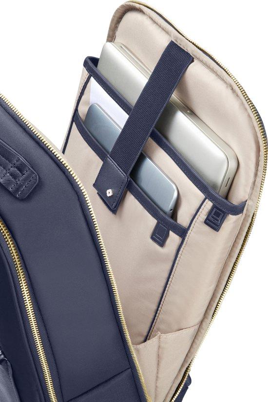 Blue Zalia 14 Laptoprugzak Backpack Dark Samsonite 1 Inch 8x1R1f