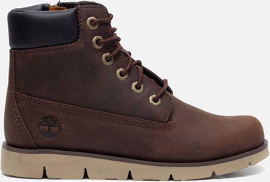 Timberland Jongens Veterboots Radford 6 Boot Kids Bruin Maat 40
