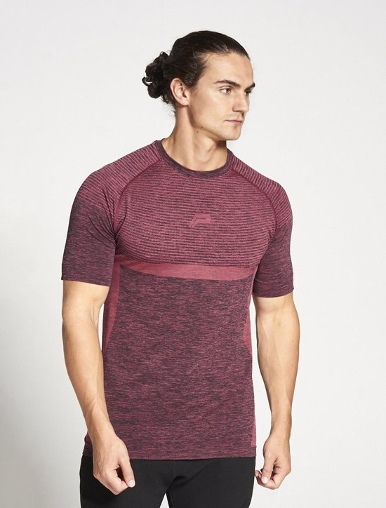 shirt XenoPursue Fitness Rood Fitness T Rood shirt T doxrWCBe
